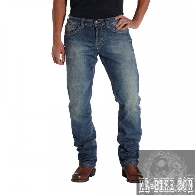 Rokker Jeans Rebel Herren Motorradjeans, 379,00 €