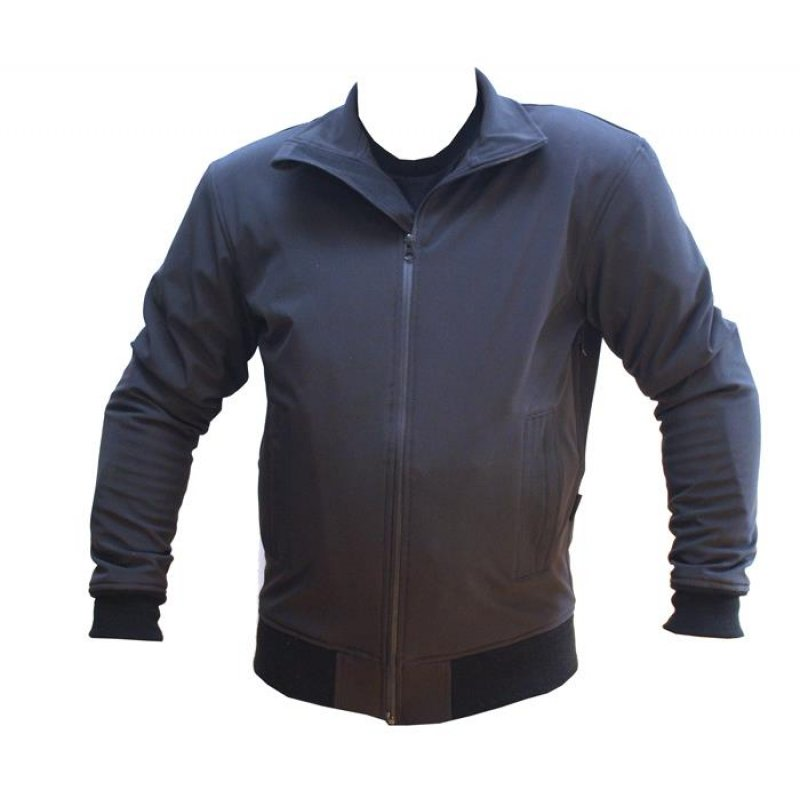 5xl bores safety 1 herren kevlar softshell jacke schwarz 249 00 eur. Black Bedroom Furniture Sets. Home Design Ideas
