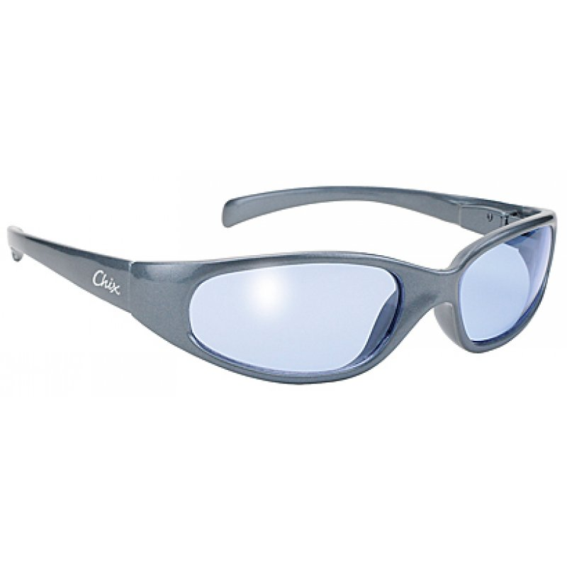 chix heavenly damen sonnenbrille blau blaue gl ser 5 00