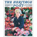 The Heritage Post No.8 Frauen Ausgabe Magazin Februar 2016