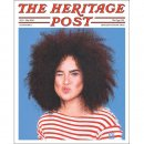 The Heritage Post  No.9 Frauen Ausgabe Magazin Mai 2016