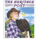 The Heritage Post No.10 Frauen Ausgabe Magazin September 2016