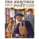 The Heritage Post No. 22 Magazin für Herren Ausgabe...