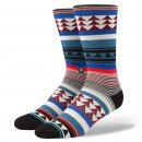 Stance Herren Socken Creek Multi