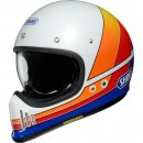 Shoei Ex-Zero Integralhelm ECE 22.05 Equation TC-2