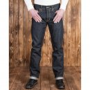 W34 L32 Pike Brothers 1958 Herren Jeans Roamer Pant