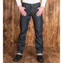 Pike Brothers 1963 Herren Jeans Roamer Pant 11Oz