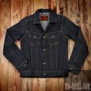 Pike Brothers 1958 Roamer Jacket  Denim Jeansjacke 11OZ