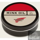 Red Wing Shoes Mink Oil Farblose Paste Lederpflege