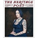 The Heritage Post  No.7 Frauen Ausgabe Magazin November 2015