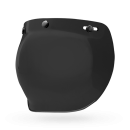 Bell 3-Snap Bubble Shield Dark Smoke Visier