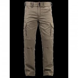 John Doe Kamikaze Defense Herren Cargohose Regular Camel