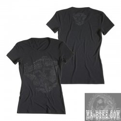 Rokker Performance Tee DG Outlast für Damen