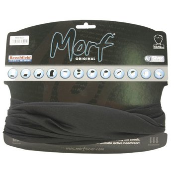 Beechfield Tunnel Morf Original Black