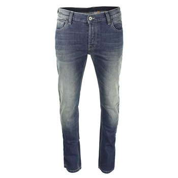 Rokkertech Pant Straight Stretch Denim Herren...
