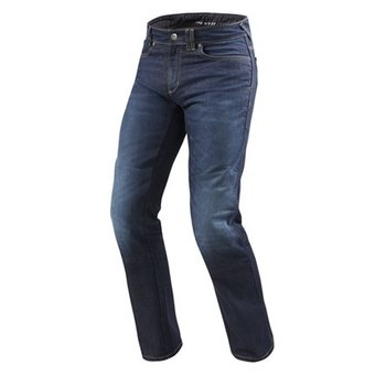 REV´IT Jeans Philliy 2 Mens Motorcycle Jeans
