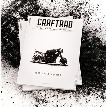 Craftrad  Magazine No 17